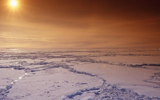 Greenpeace celebra que la petrolera Shell renuncie a su programa de perforación petrolífera en el Ártico en 2013
