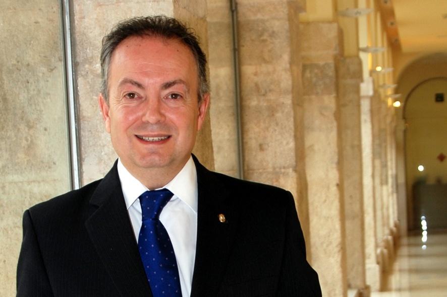 El director de Sistemas Informáticos de la UCLM, nuevo vocal de la Comisión de Evaluación de la Actividad Investigadora