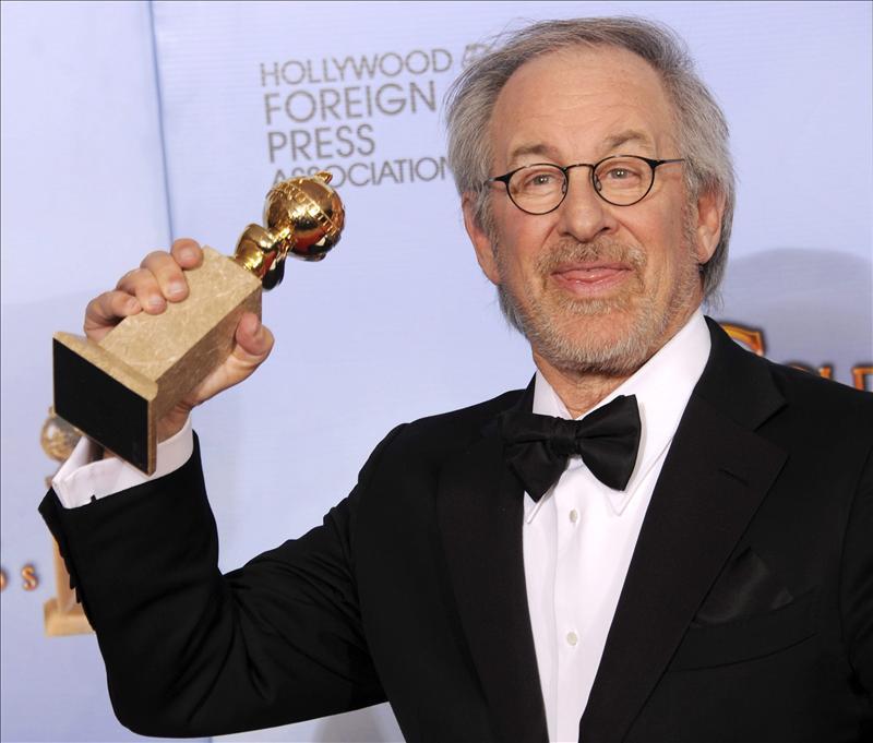Steven Spielberg será el presidente del jurado del Festival de Cannes