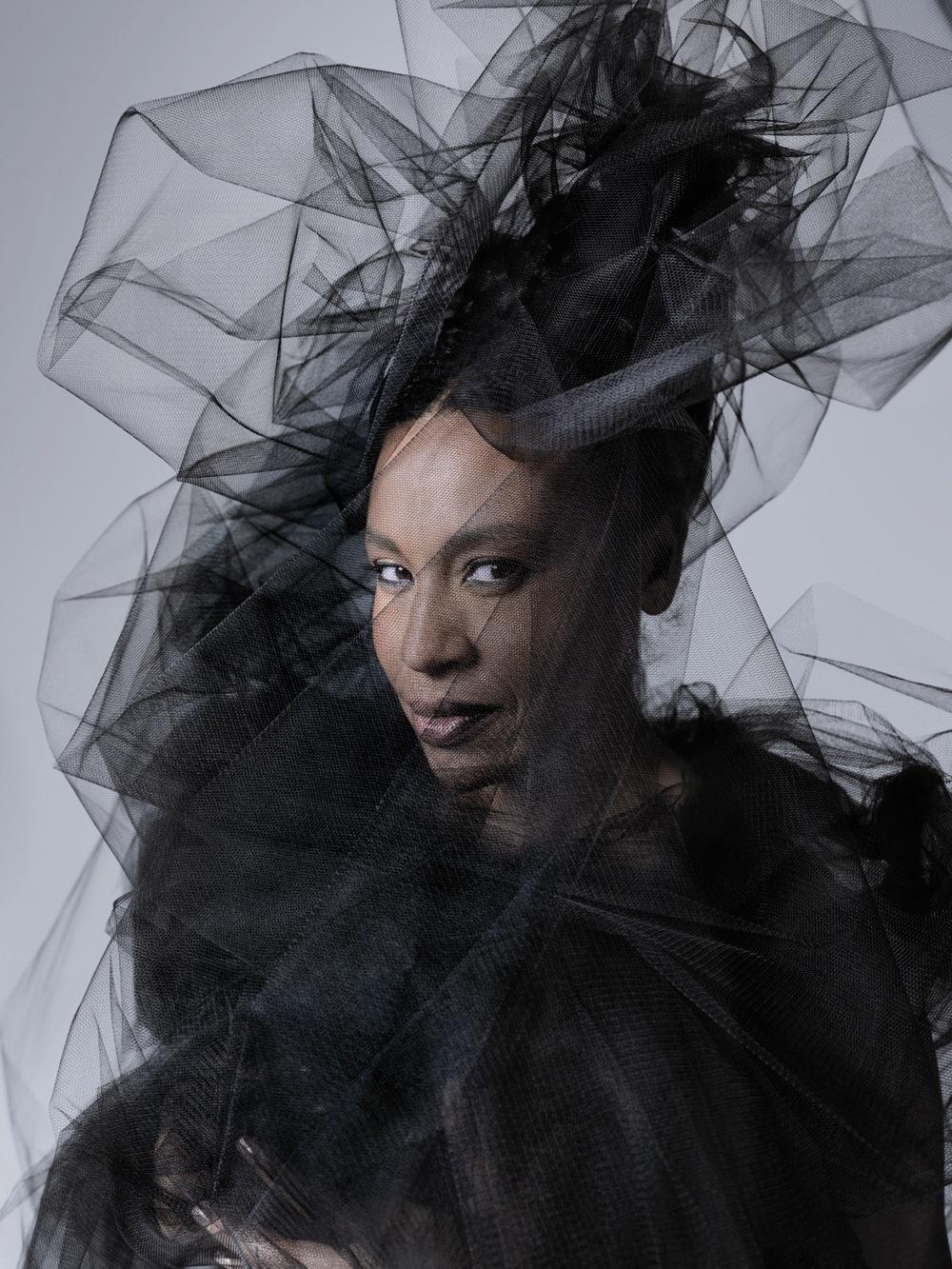 La cantante Malia rinde homenaje a Nina Simone este viernes en el ciclo de jazz de Caja de Burgos