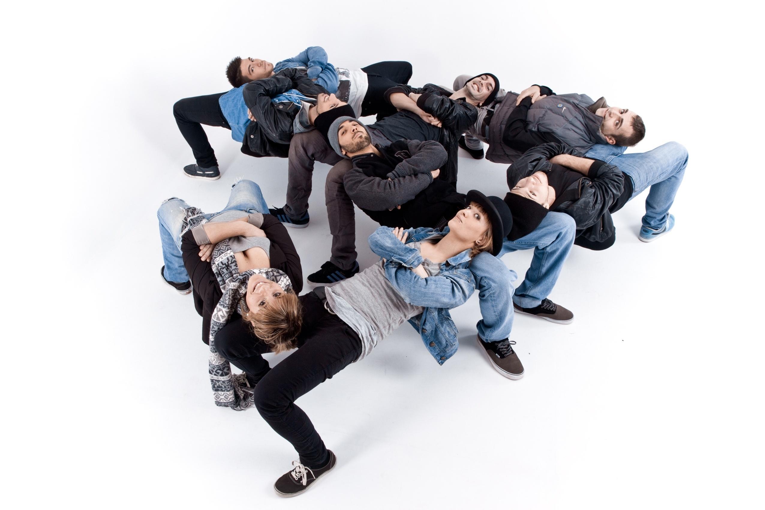 Miguel Poveda y la compañía de street dance »Kulbik» inician la nueva temporada del Palacio de Festivales de Santander