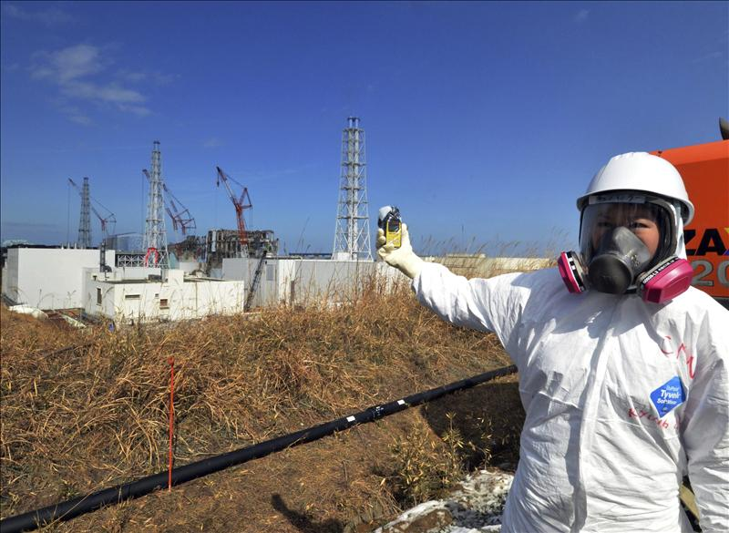La OMS revela que los habitantes de Fukushima tienen más riesgo de padecer cáncer