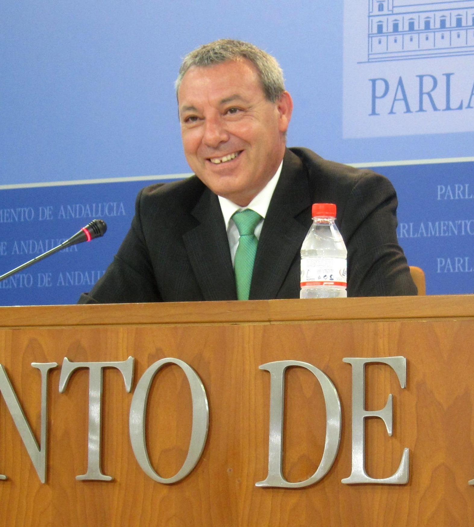 PSOE-A afirma que este 28F debe servir para reivindicar porque miles de ciudadanos lo están pasando mal