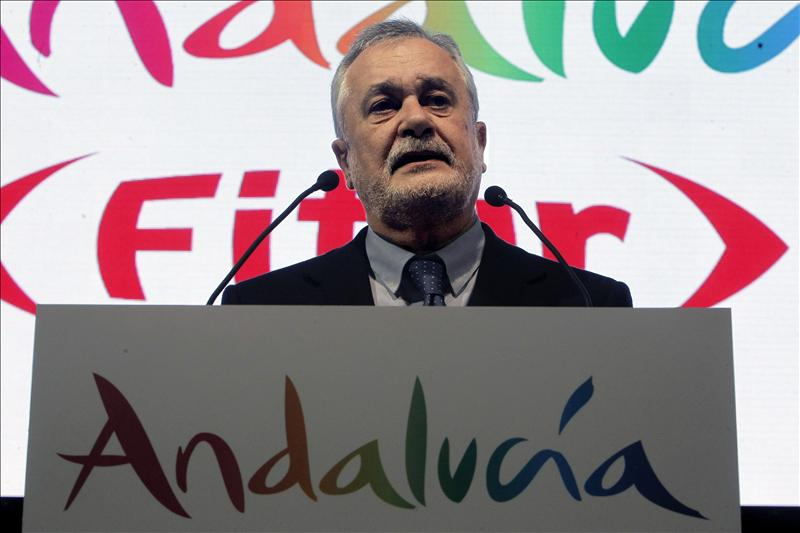 El PSOE saldría vencedor si se celebraran elecciones en Andalucía a día de hoy