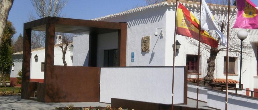El Parador de Albacete reabrirá el 14 de marzo