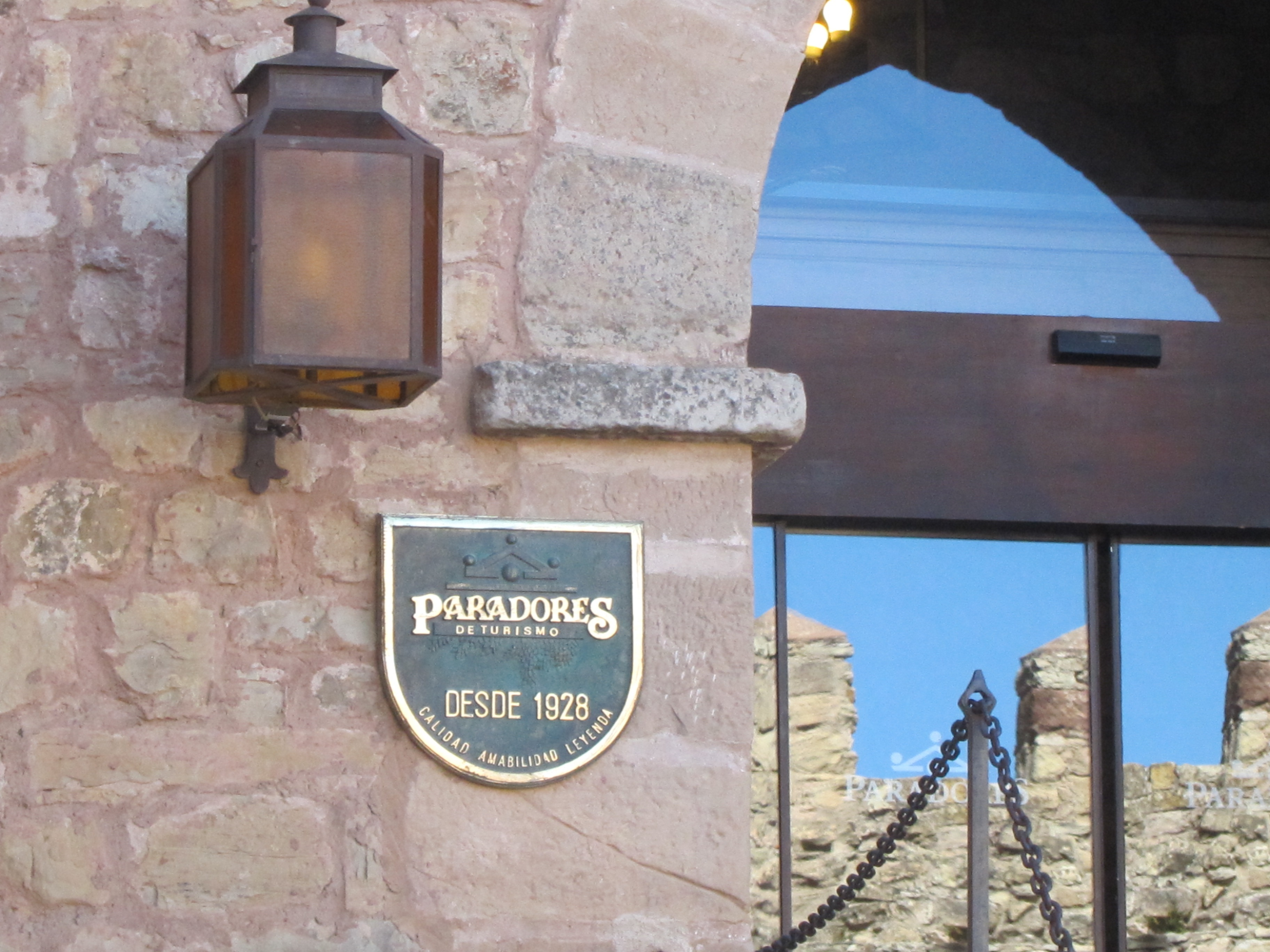Paradores reabrirá este sábado su establecimiento de Guadalupe (Cáceres) y otros siete tras su cierre por vacaciones