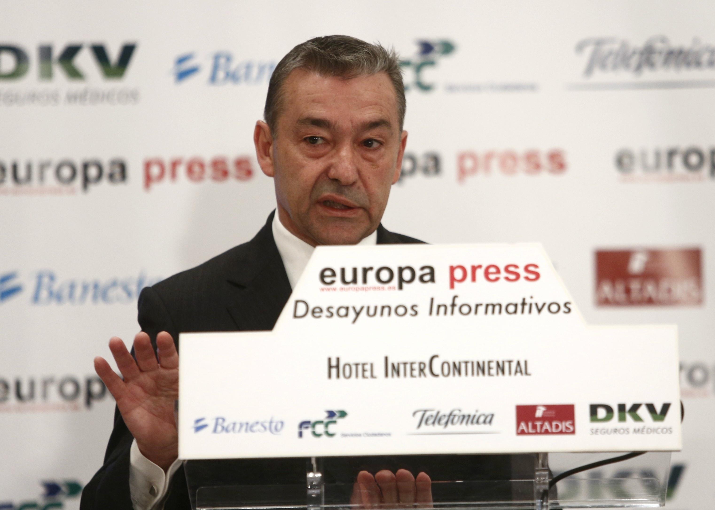 Rivero exige reformar el modelo de financiación y critica la «poca sensibilidad del Gobierno» con Canarias
