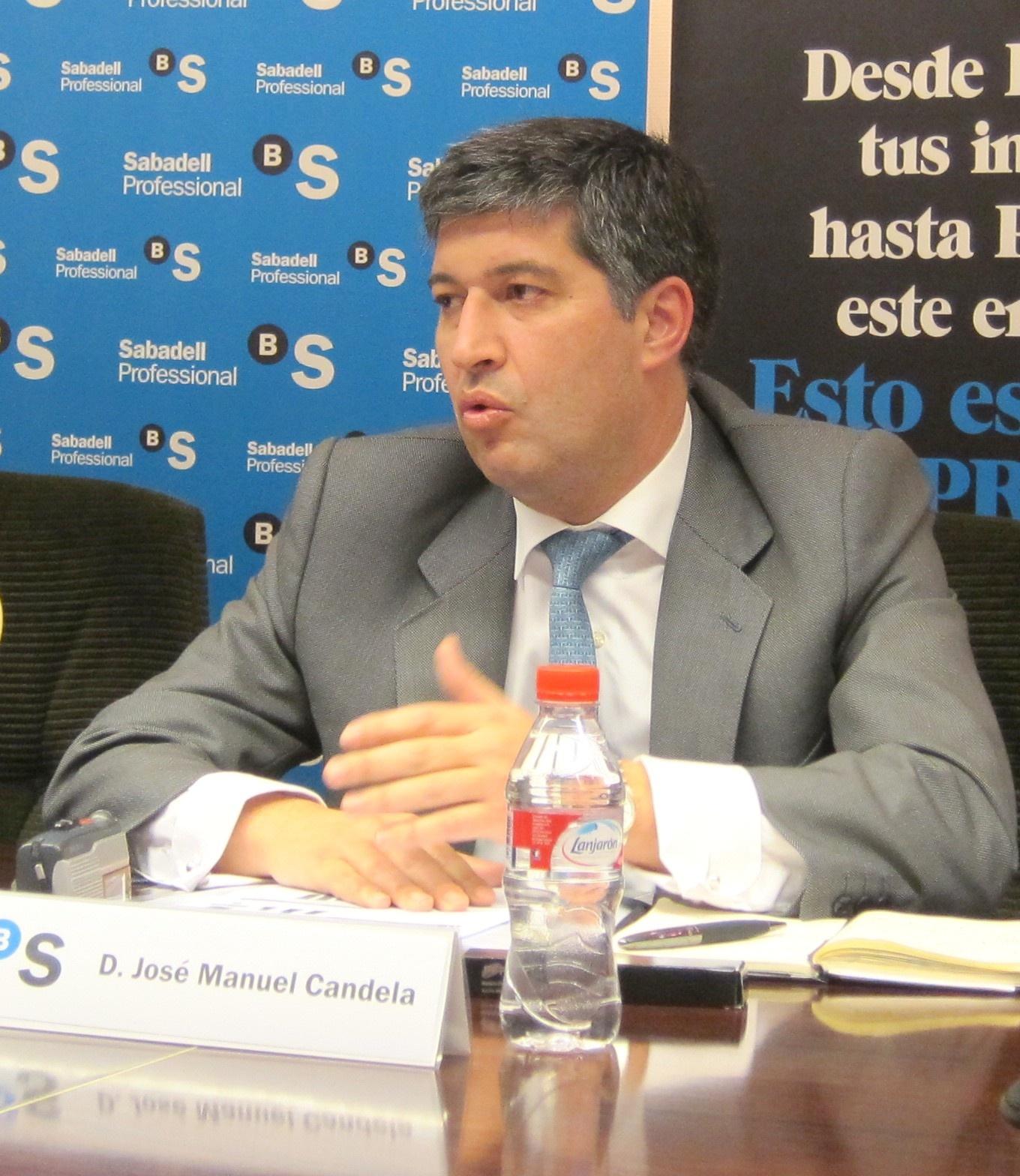 SabadellCAM pone a disposición de las pymes murcianas este año 200 millones de euros para proyectos «viables»