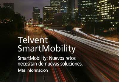 Telvent integra su sistema de peaje en dos carriles de la autopista fronteriza de César Chávez (Texas)