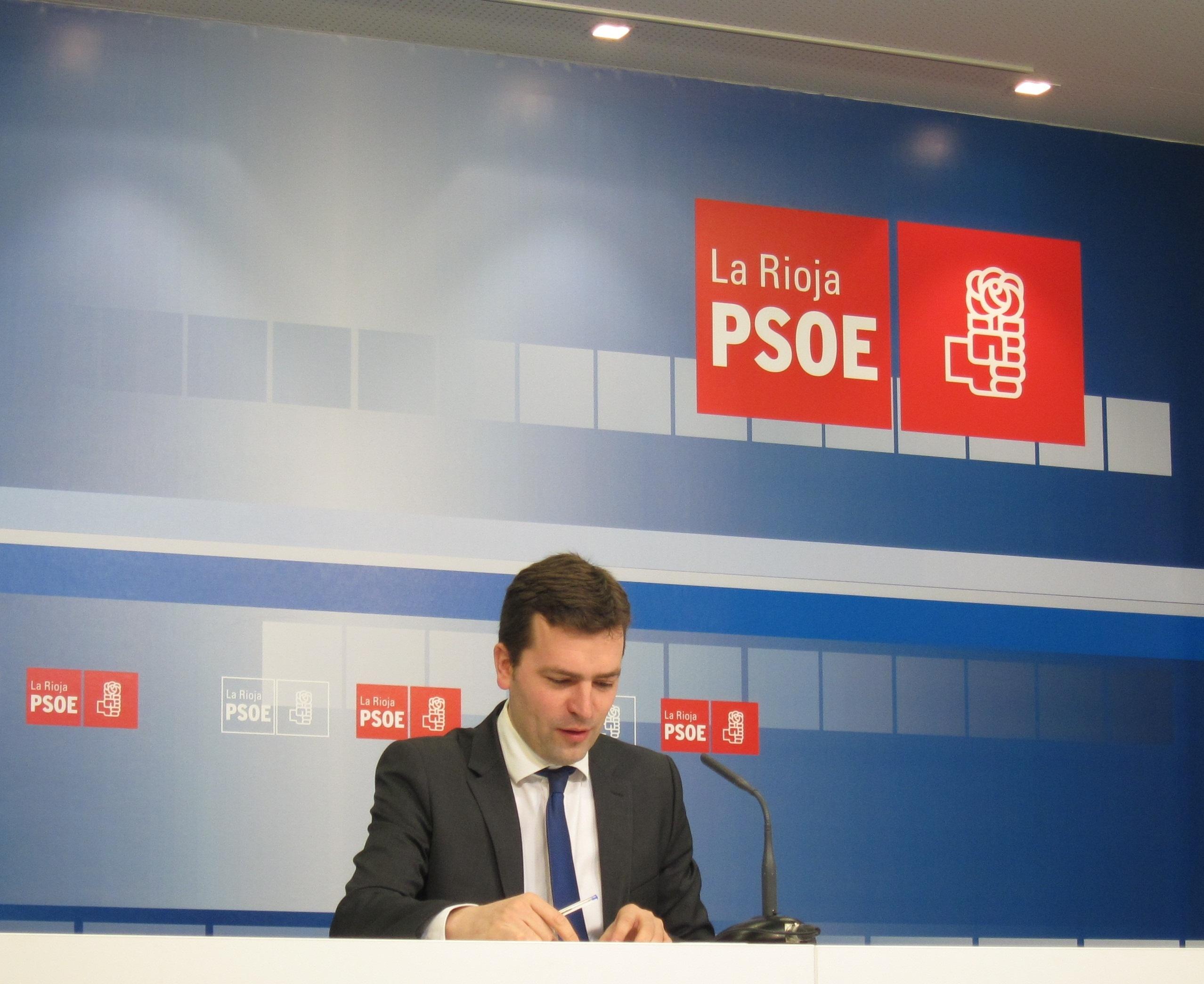 La decisión del Tribunal Administrativo «no legitima la privatización de Radiología» para el PSOE