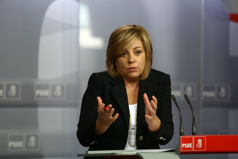 Valenciano cree que PSOE «nunca compartirá» con PSC una consulta soberanista pero «se puede seguir con esa discrepancia»