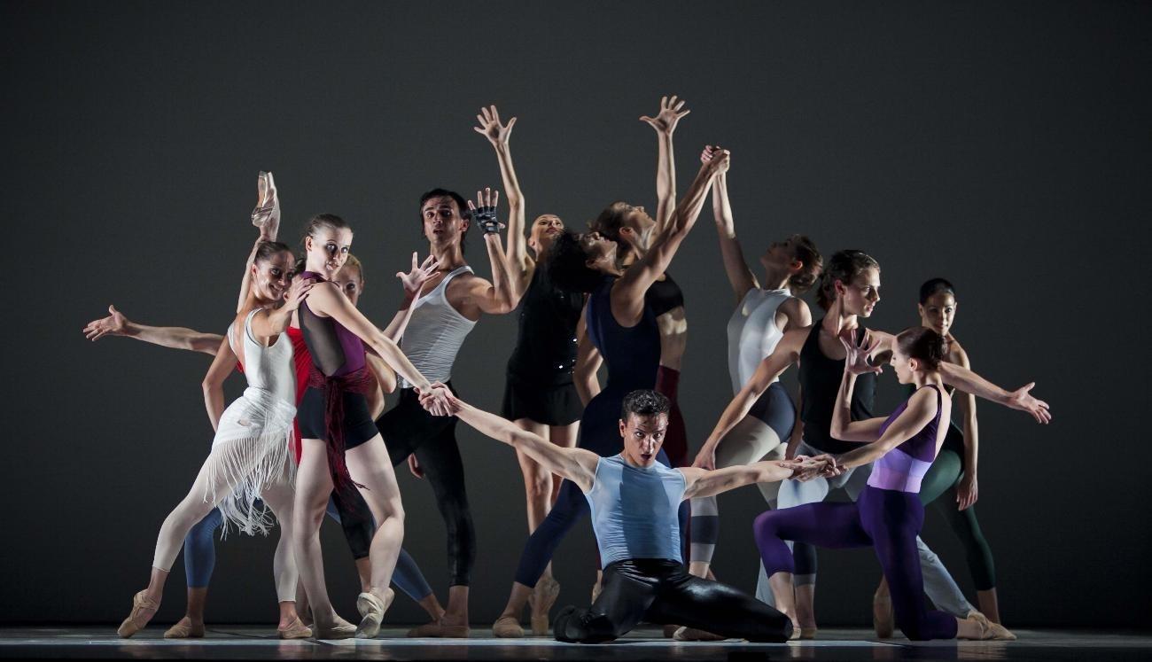 El ballet de Víctor Ullate interpretará en Cartagena »El Arte de la Danza»