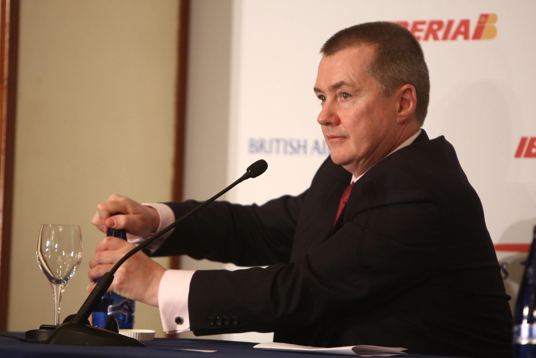 Walsh insiste en que Iberia debe adaptarse para «sobrevivir»