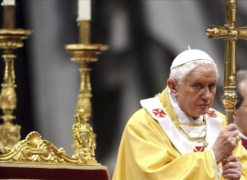 Joseph Ratzinger, un Papa que luchó con fuerza por la unión de los cristianos