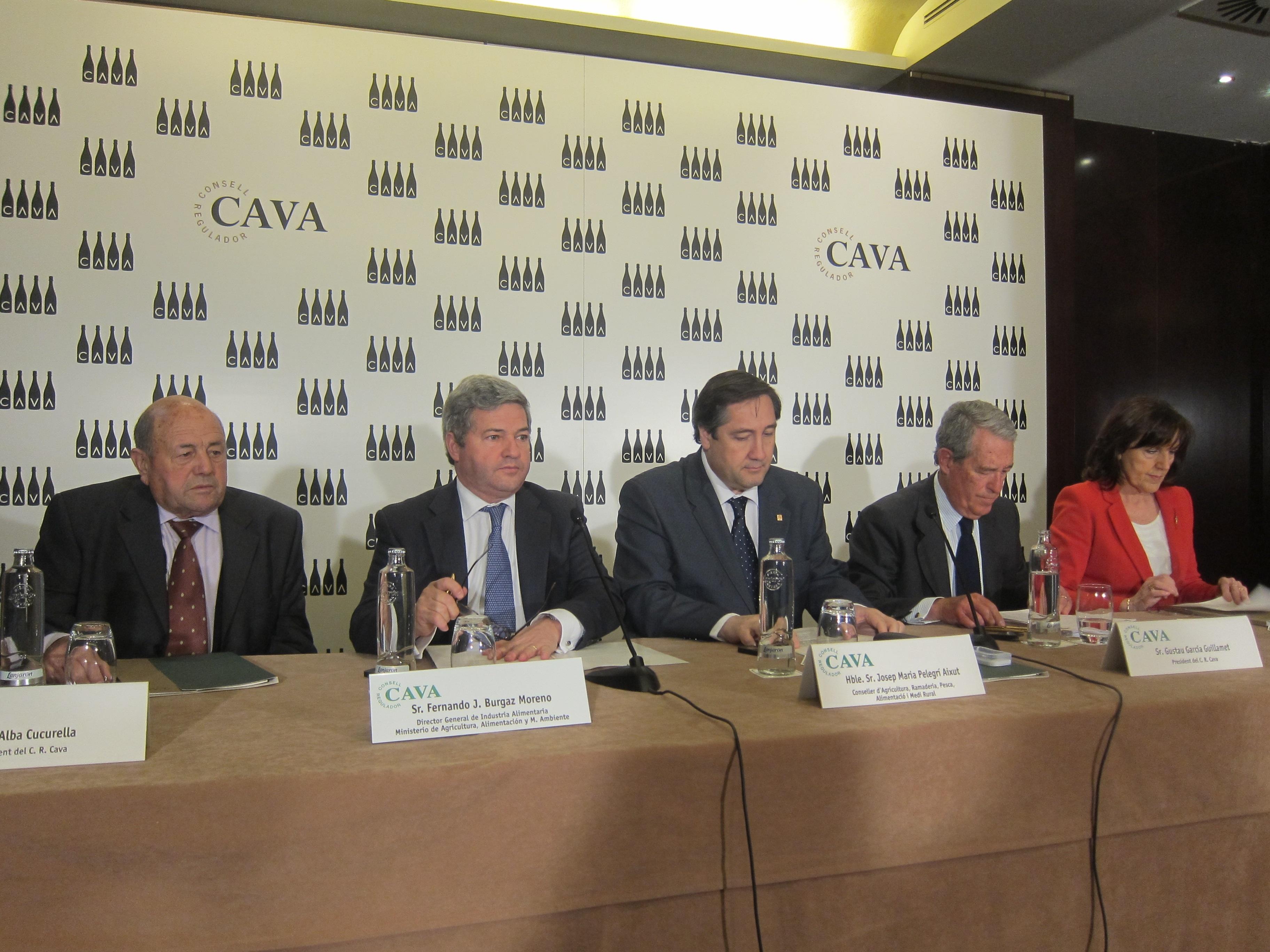 El cava aumenta las ventas hasta los 243 millones de botellas y las exportaciones crecen un 6%