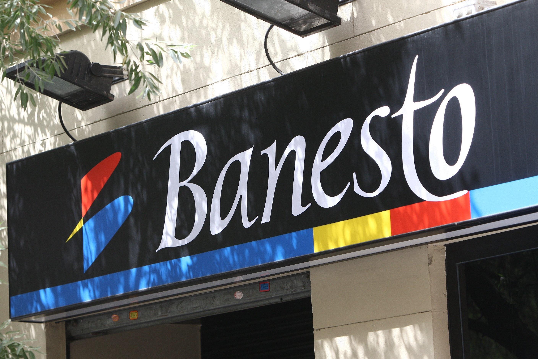El consejo de administración de Banesto redujo sus retribuciones un 10,3% en 2012