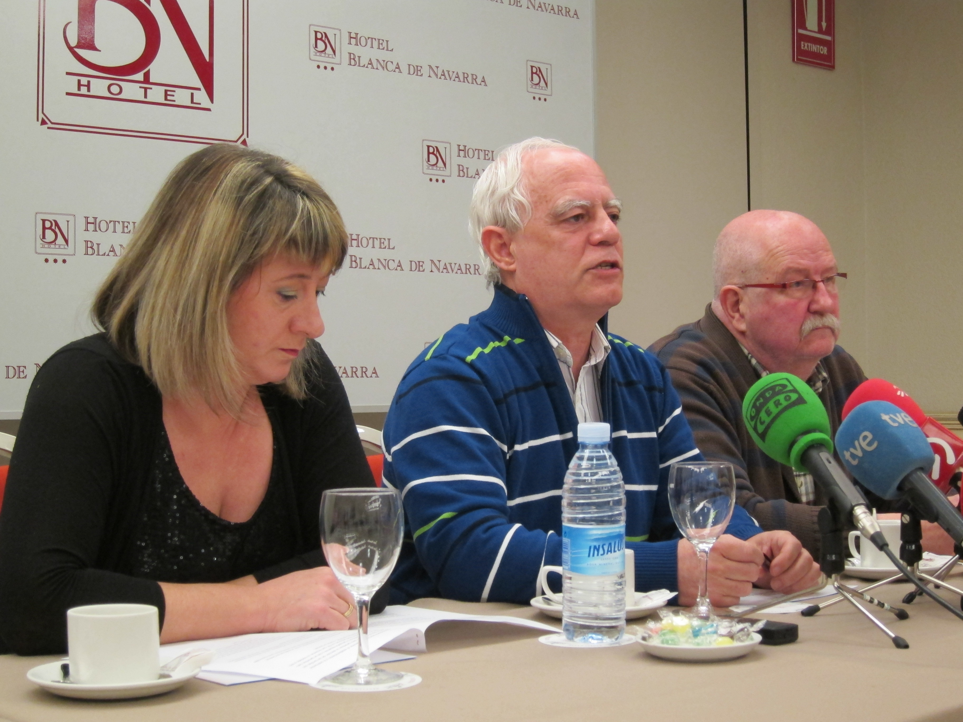 Las enfermedades raras afectan a unas 30.000 personas en Navarra, donde afectados piden «una atención real y efectiva»