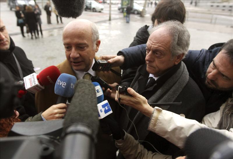El exgerente de Madridec declara mañana ante el juez por el caso Madrid Arena