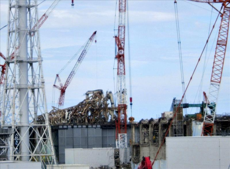 Aumenta el riesgo de cáncer cerca de la central japonesa de Fukushima