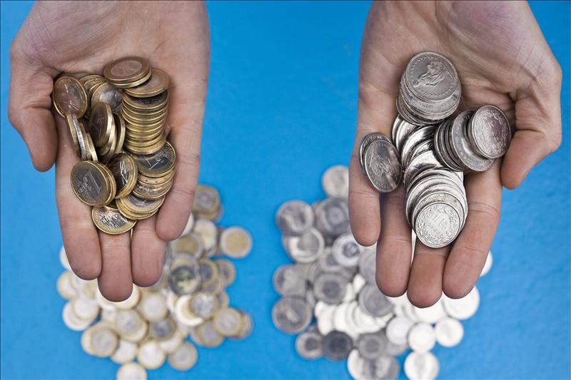 La salida neta de capitales en 2012 se elevó a 179.221 millones de euros