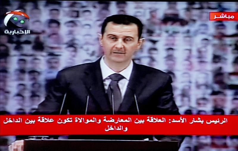 Los rebeldes toman el control de la Mezquita Omeya de Alepo