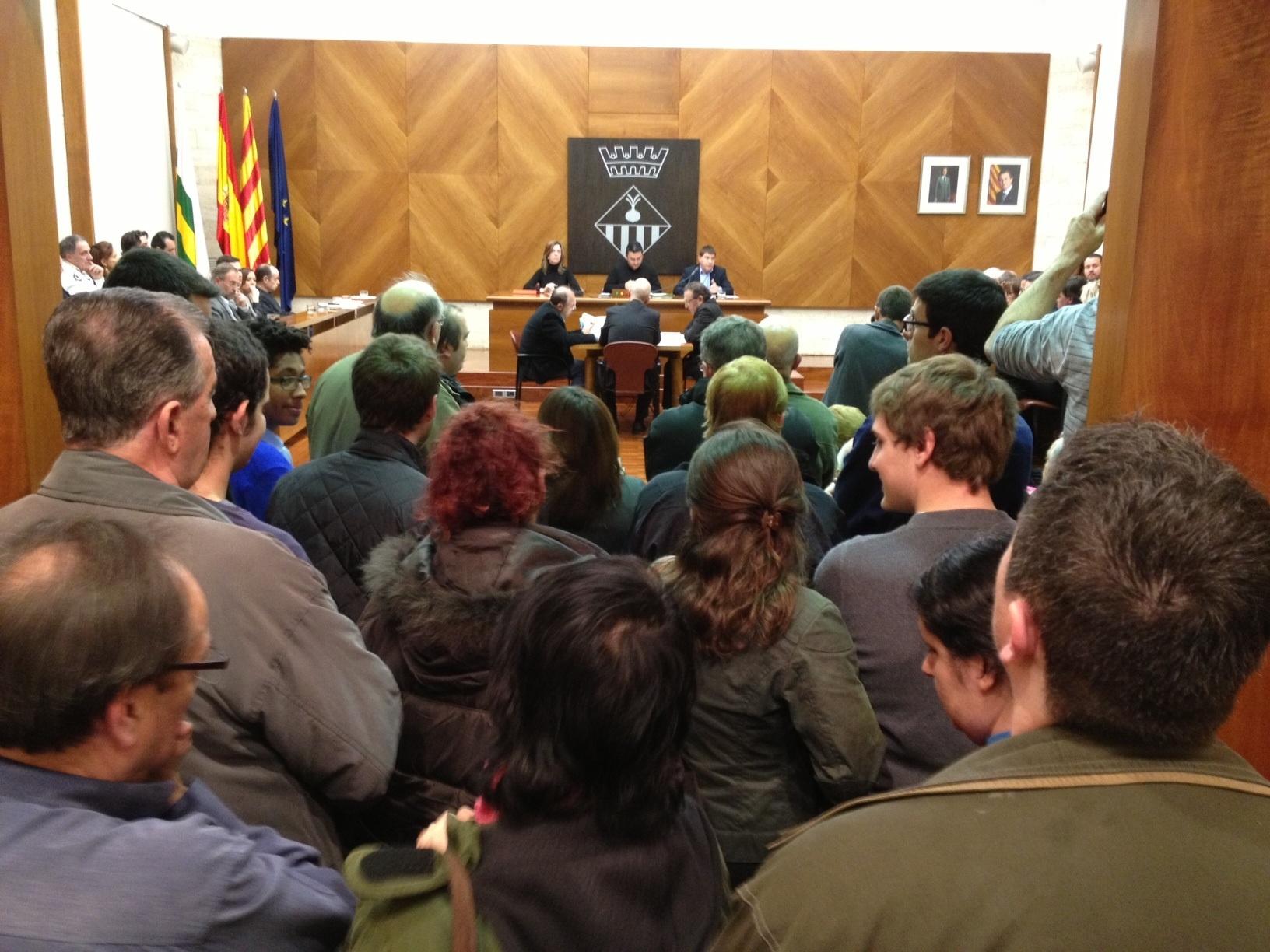 Joan Carles Sánchez defiende a Bustos tras recibir el apoyo para sucederle como alcalde de Sabadell (Barcelona)