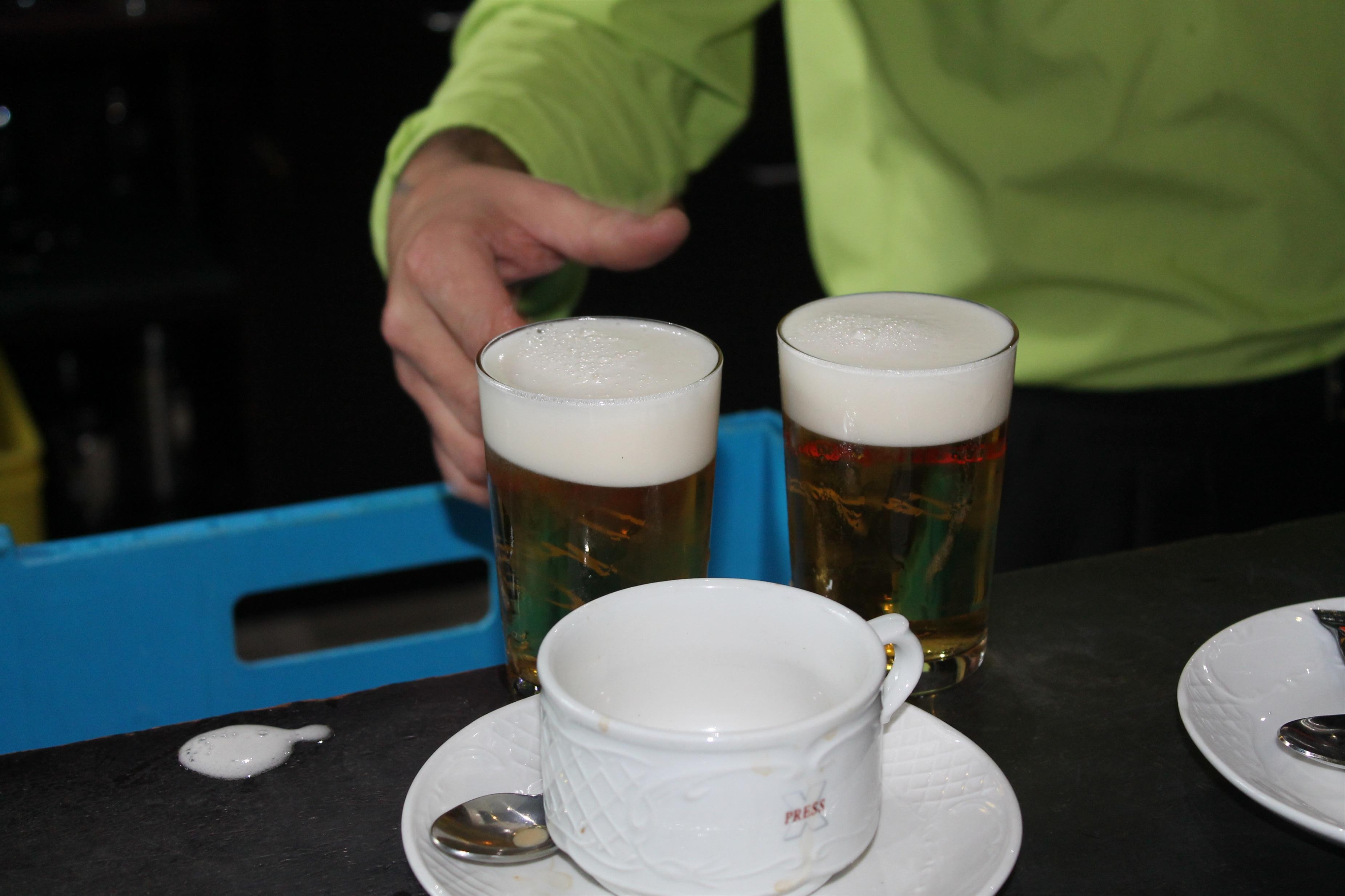 La Comisión Europea autoriza la comercialización del primer fármaco para reducir el consumo de alcohol