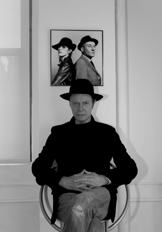 El nuevo disco de David Bowie ya se puede escuchar al completo
