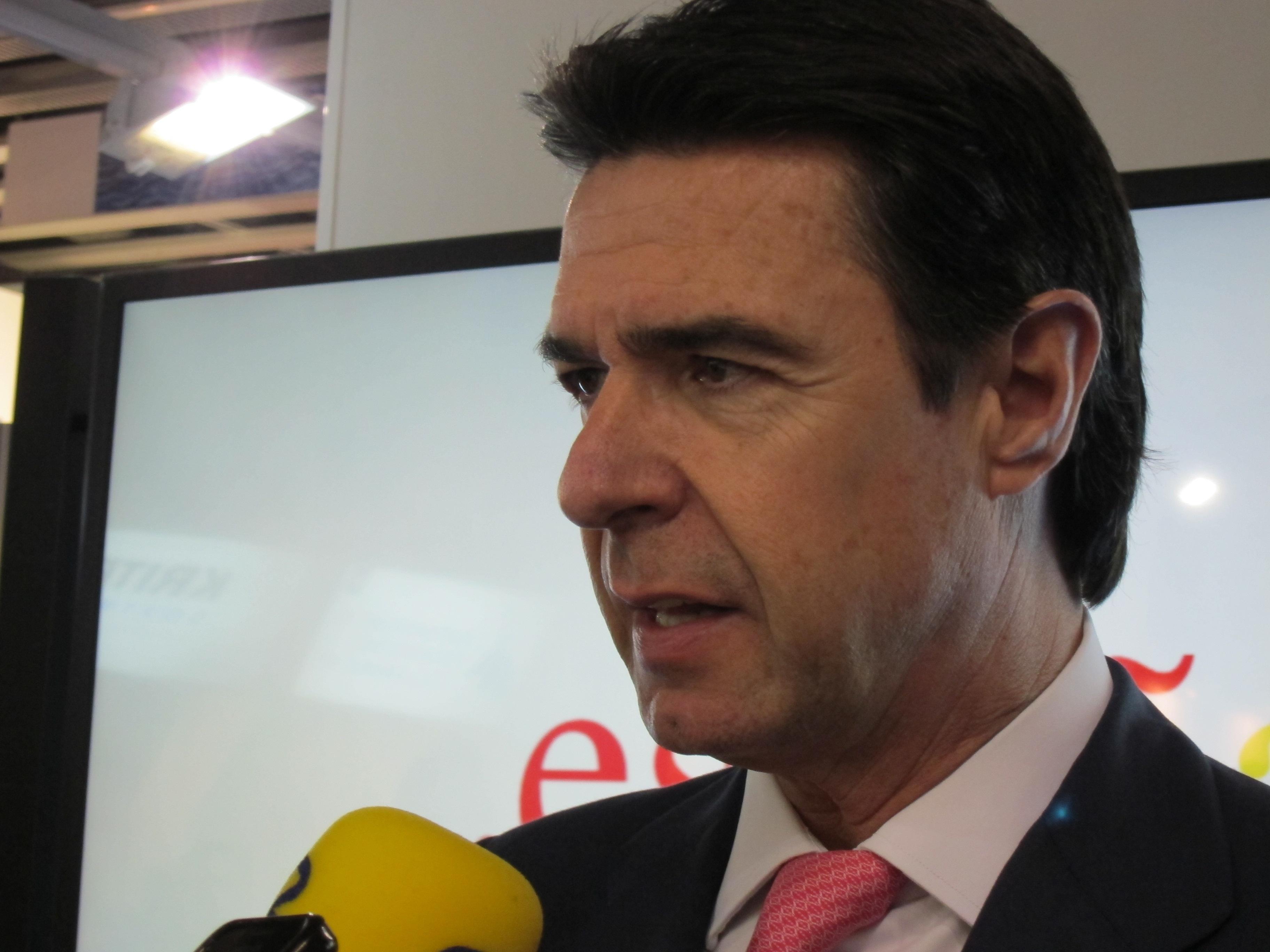 Soria aboga por una estrategia para reindustrializar Europa con sectores que aporten valor e innovación