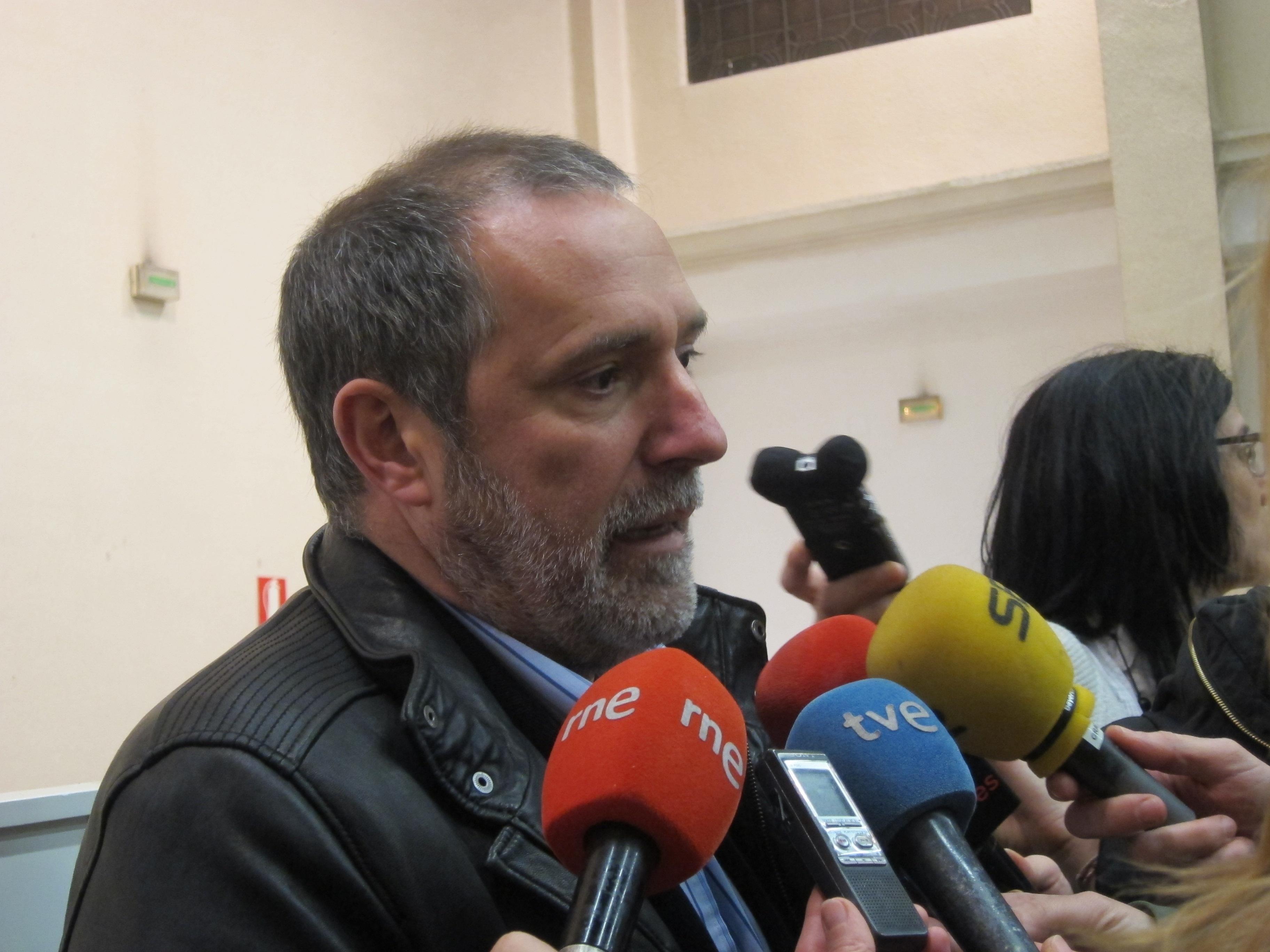 UGT dice que «no va a consentir» que se despida a los 743 suspendidos de Banca Cívica porque «hay un acuerdo firmado»