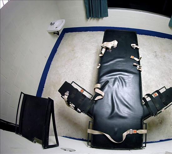 55 delitos por los que te pueden condenar a la pena de muerte en China