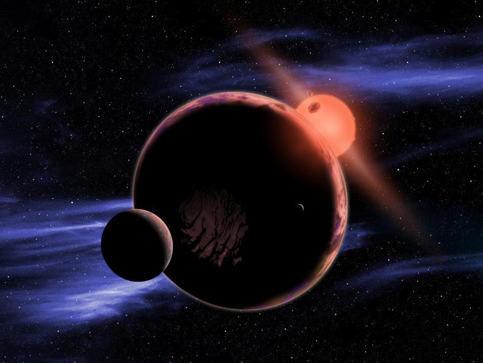 El número de planetas potencialmente habitables se multiplica por tres