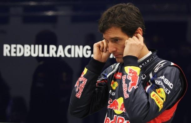Tensión en Red Bull, Vettel llama «idiota» a Webber y éste le recrimina su actitud