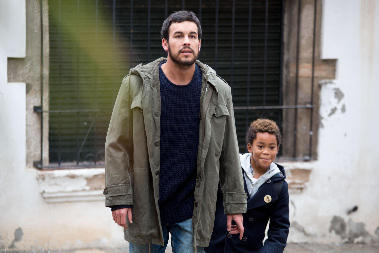 Concluye el rodaje de »Ismael», con Belén Rueda y Mario Casas