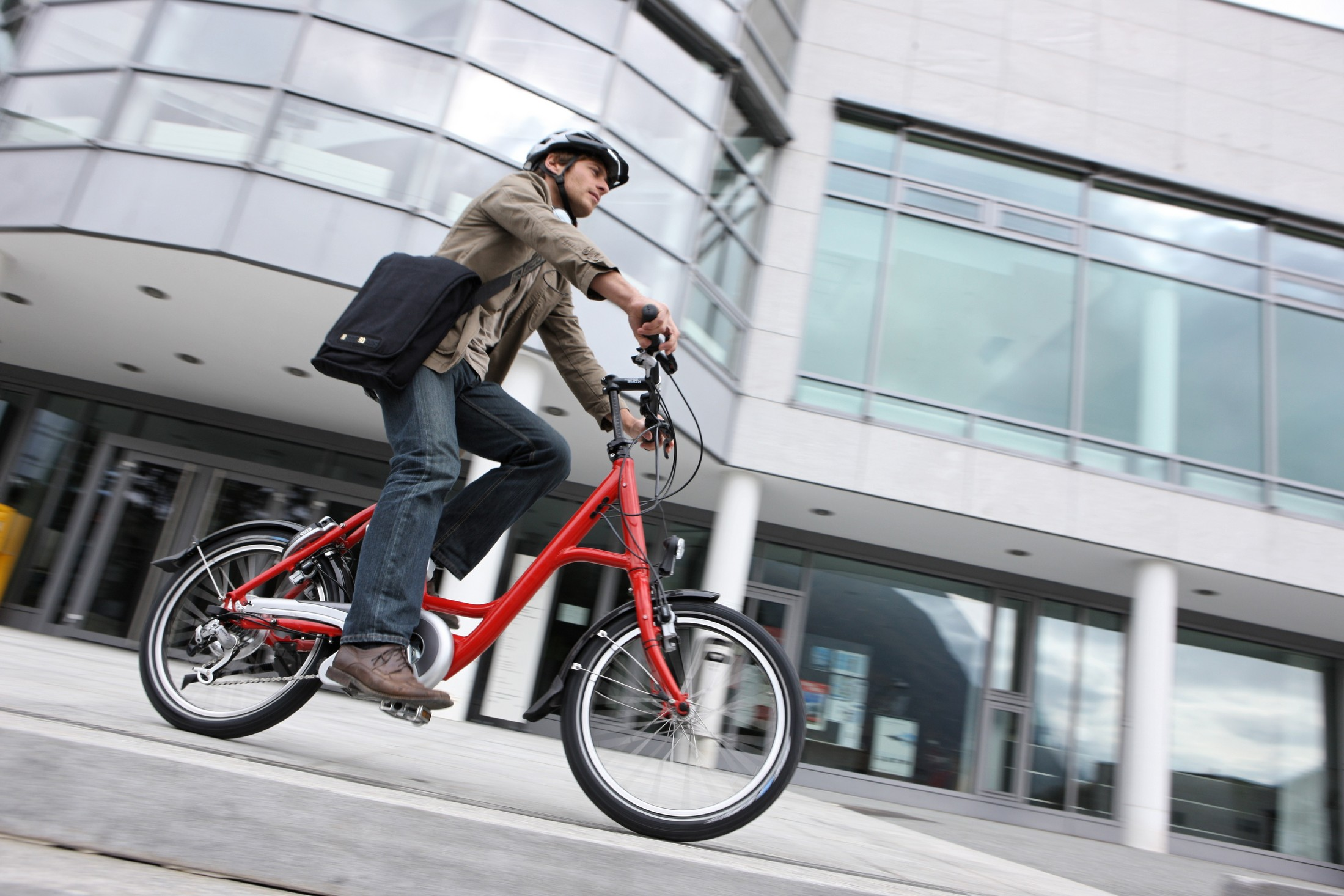 El sistema de bicicletas de Nueva York prohibe su uso a las personas con sobrepeso