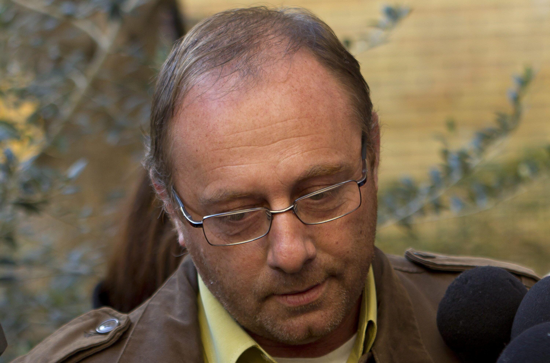 El padre de Marta de Castillo dice que la cadena perpetua será posible gracias al apoyo de todos