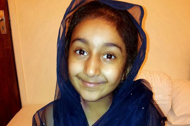 El cadáver de una niña inglesa llega desde la India sin órganos