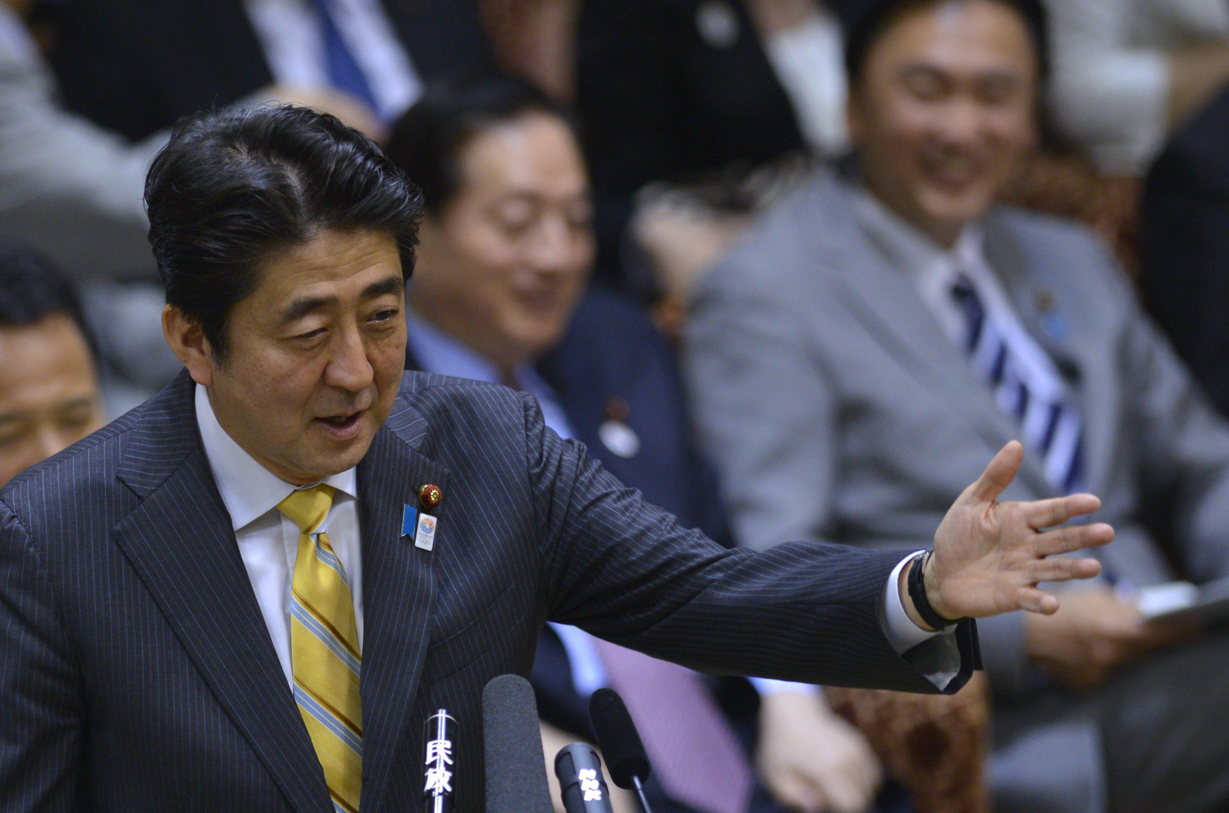 Abenomics, el milagro que hace crecer a Japón