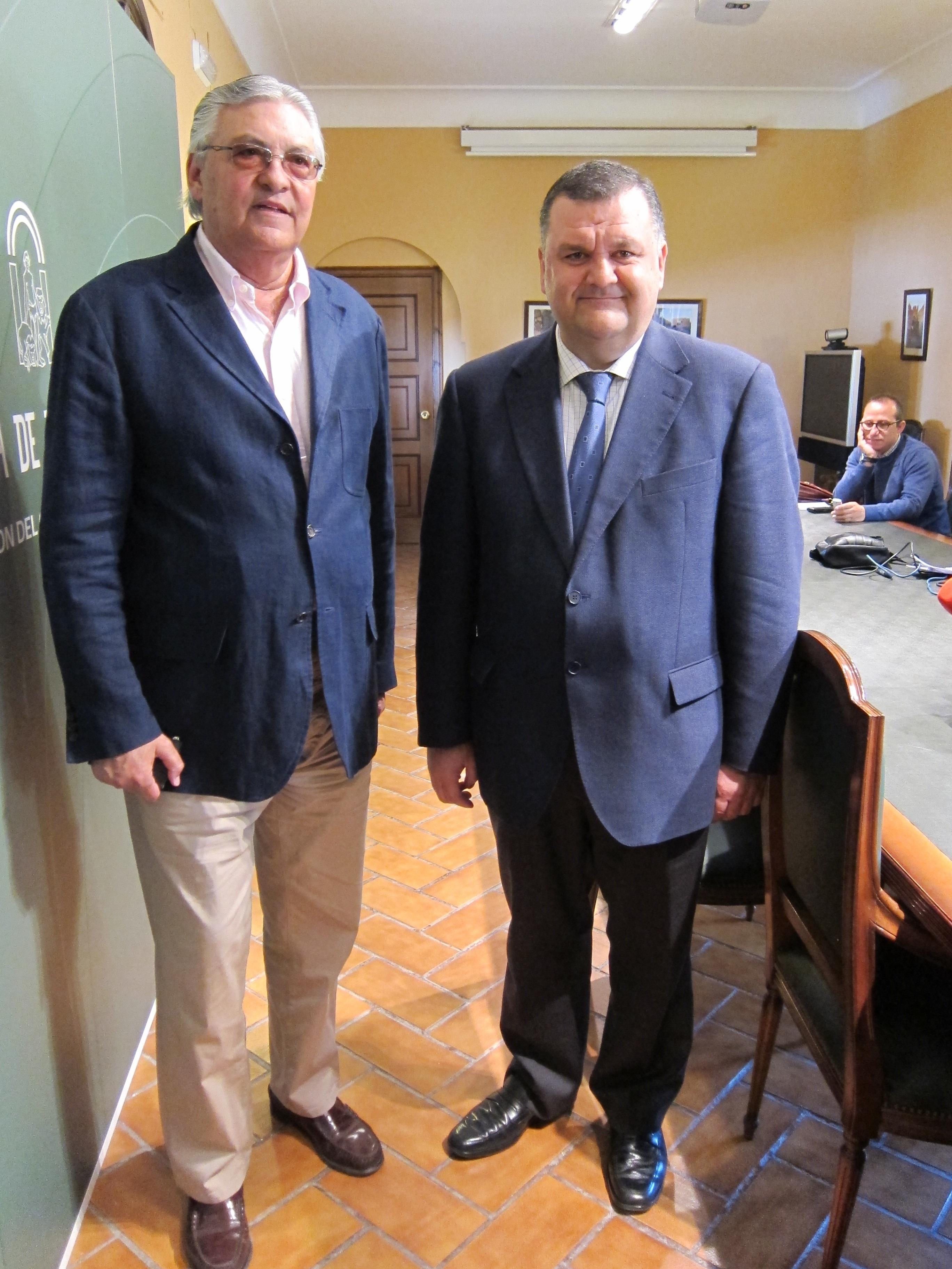 Aprocoa prevé que la campaña del ajo recién iniciada en Andalucía llegue a 40.000 toneladas con un valor de 84 millones