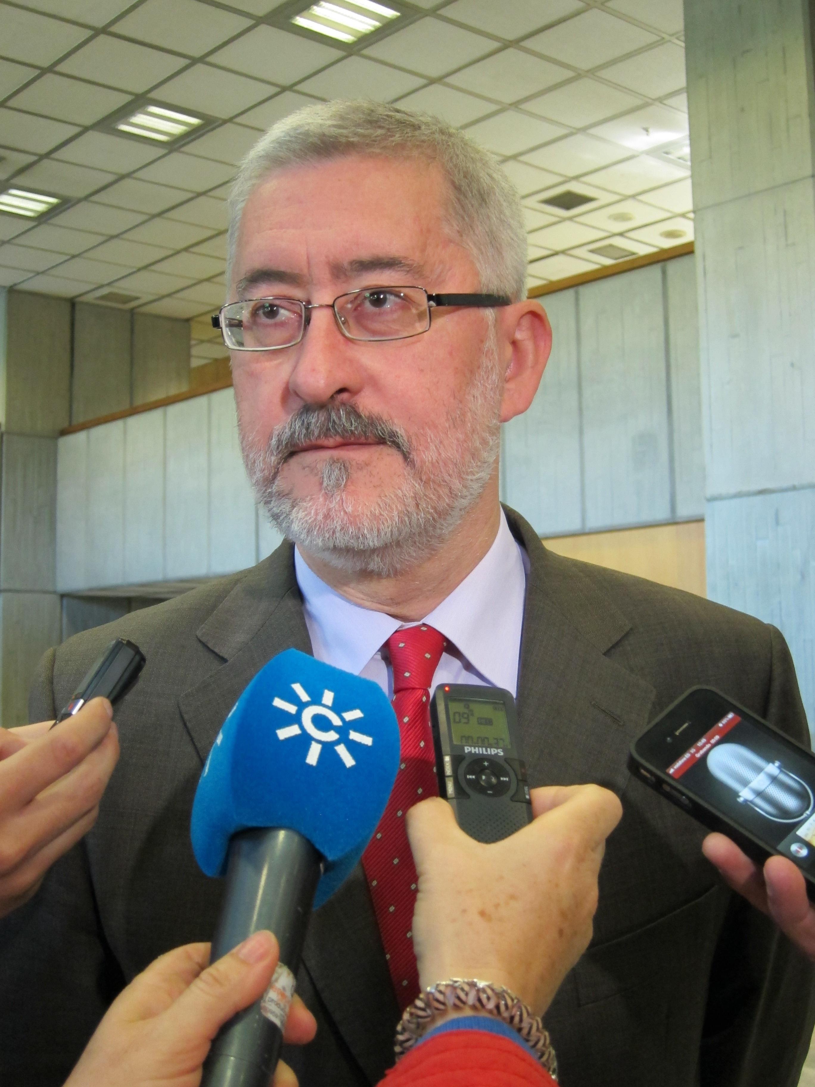 Ávila defiende la moratoria nacional para el »fracking» por la «controversia» que suscita y hasta que se aclaren dudas