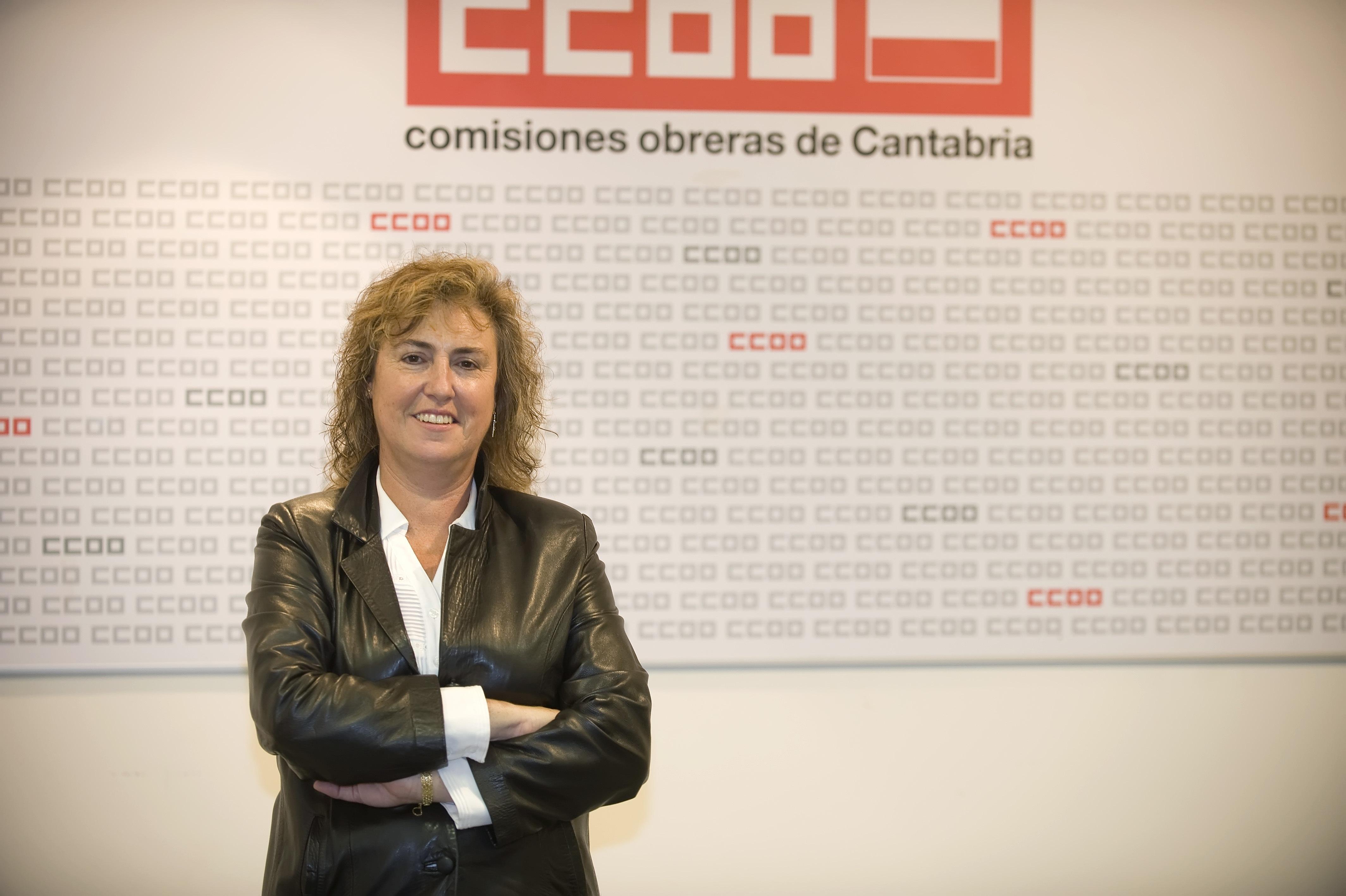 CCOO dice que «no le temblará la mano» para utilizar la vía jurídica contra la privatización de Valdecilla