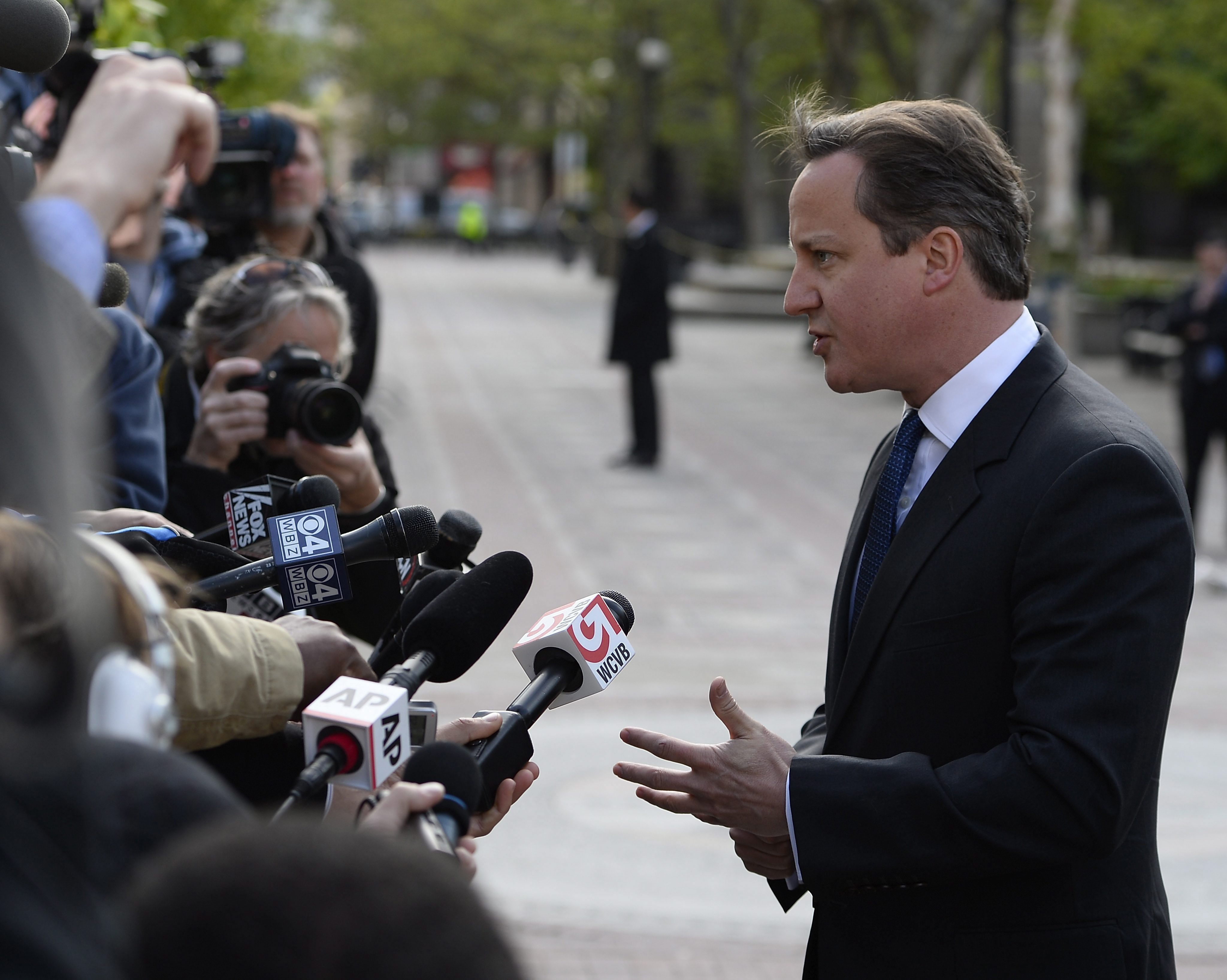 Los empresarios británicos critican a los euroescepticos
