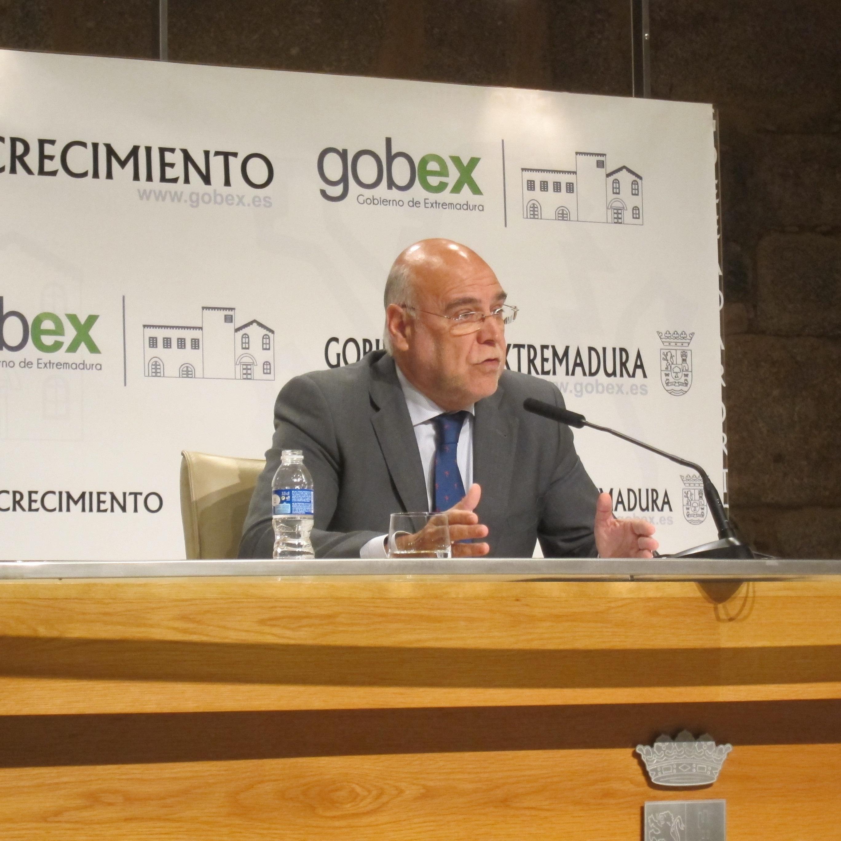 Extremadura pide apoyo para la biomasa, el balance neto de electricidad y los proyectos fotovoltaicos sin primas