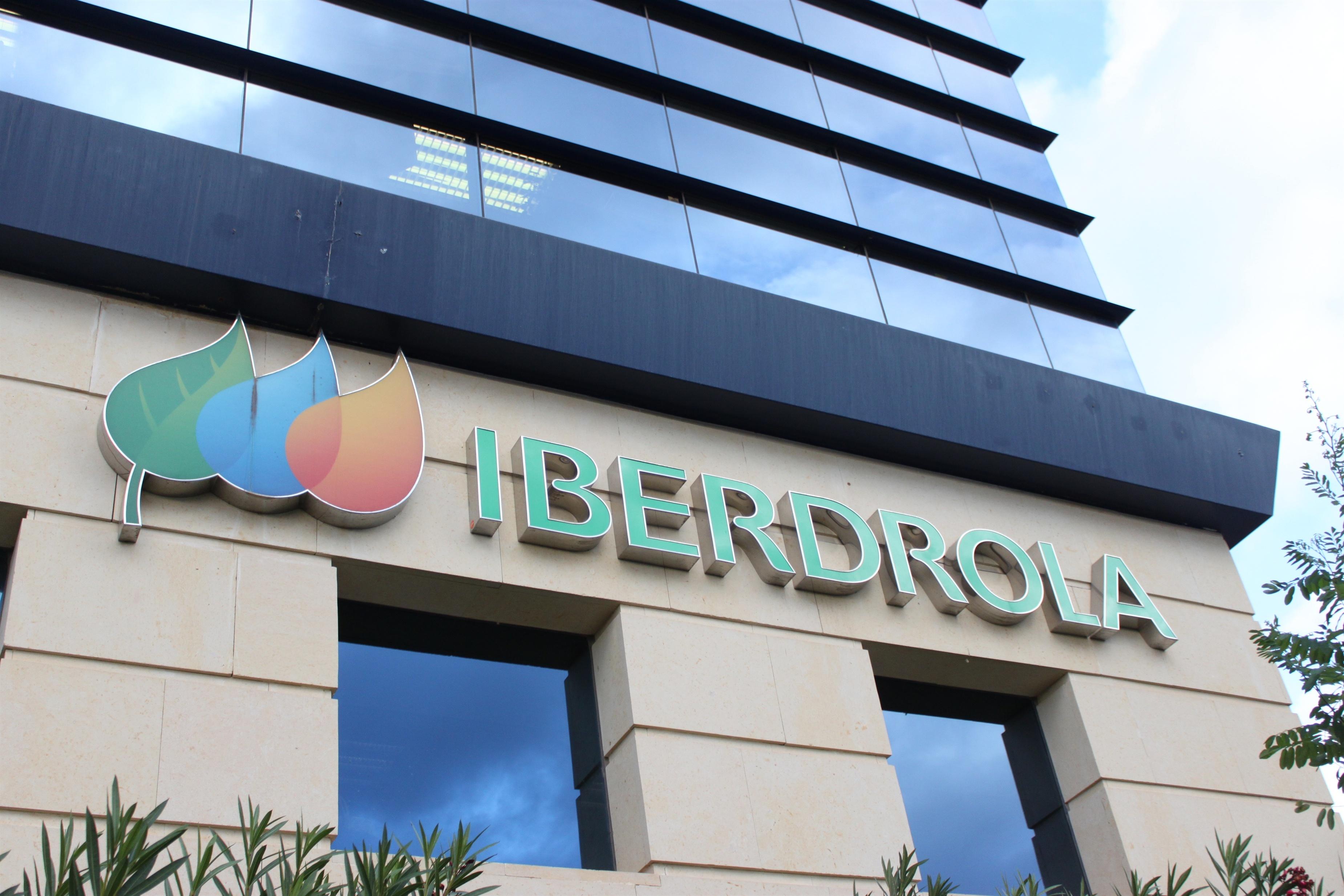 Iberdrola compra 4,7 millones de acciones propias por 19,86 millones