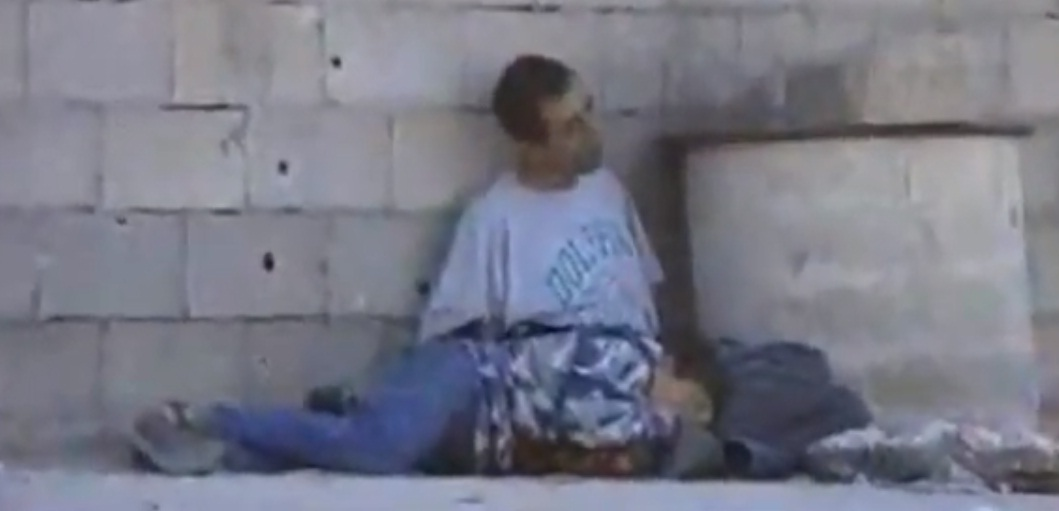 Israel niega que sus militares mataran a niño palestino al inicio de Intifada