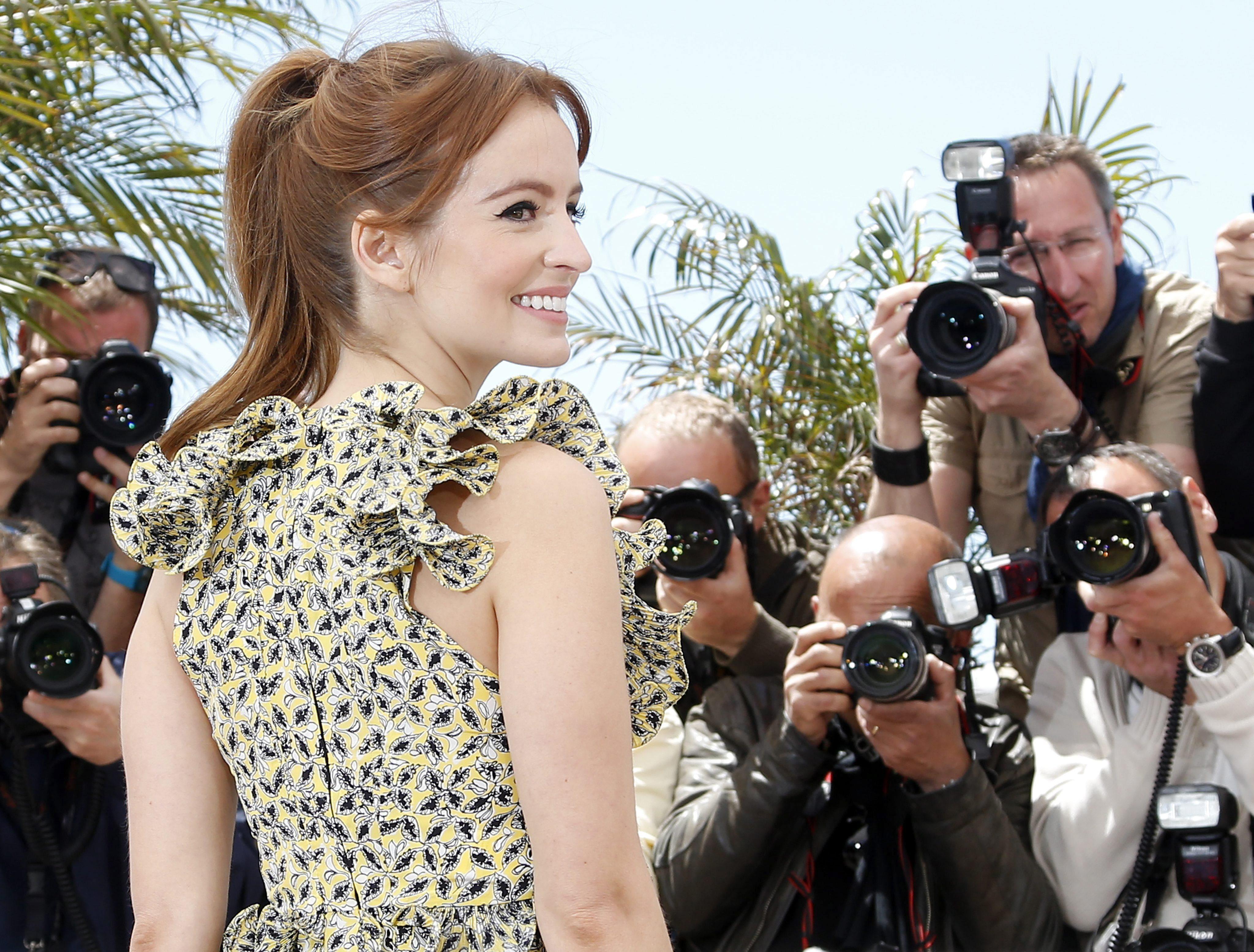 James Franco presenta en Cannes una pretenciosa adaptación de Faulkner