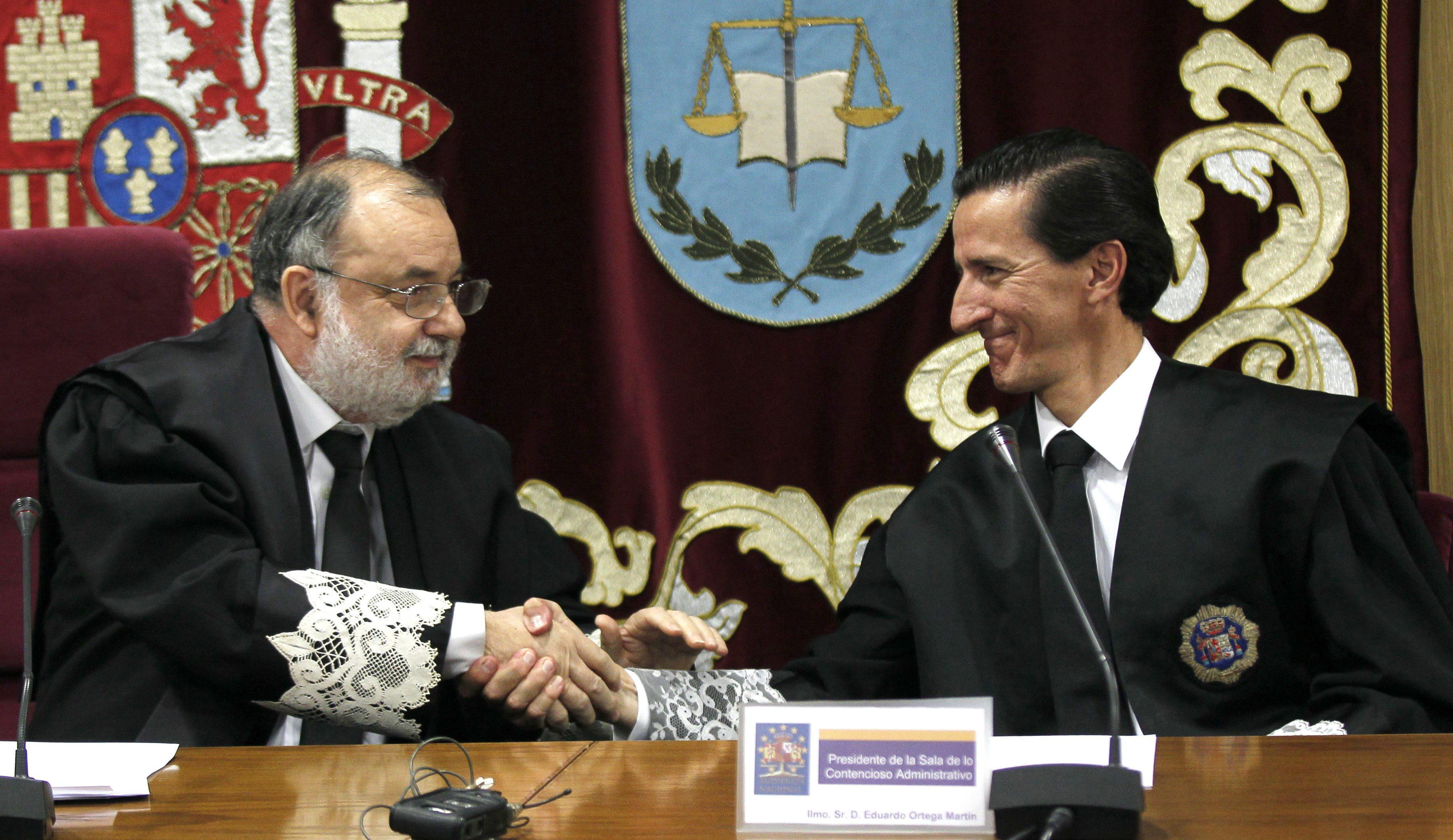 Juanes aboga por que la Audiencia Nacional centralice los temas graves de corrupción