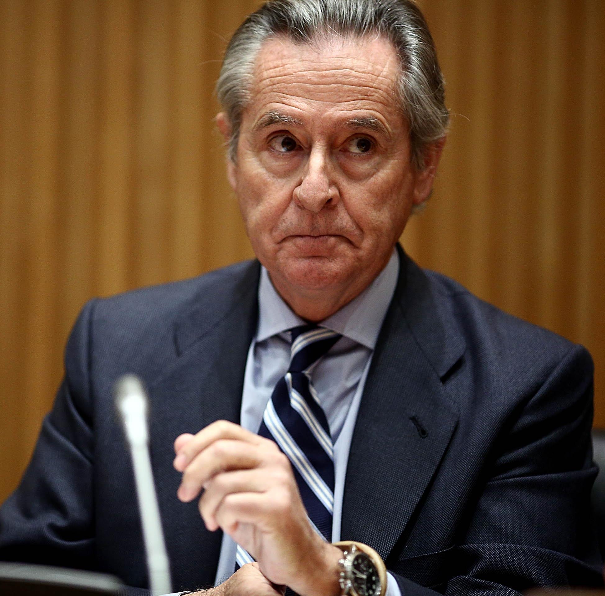 Manos Limpias pide recusar al fiscal del caso Blesa