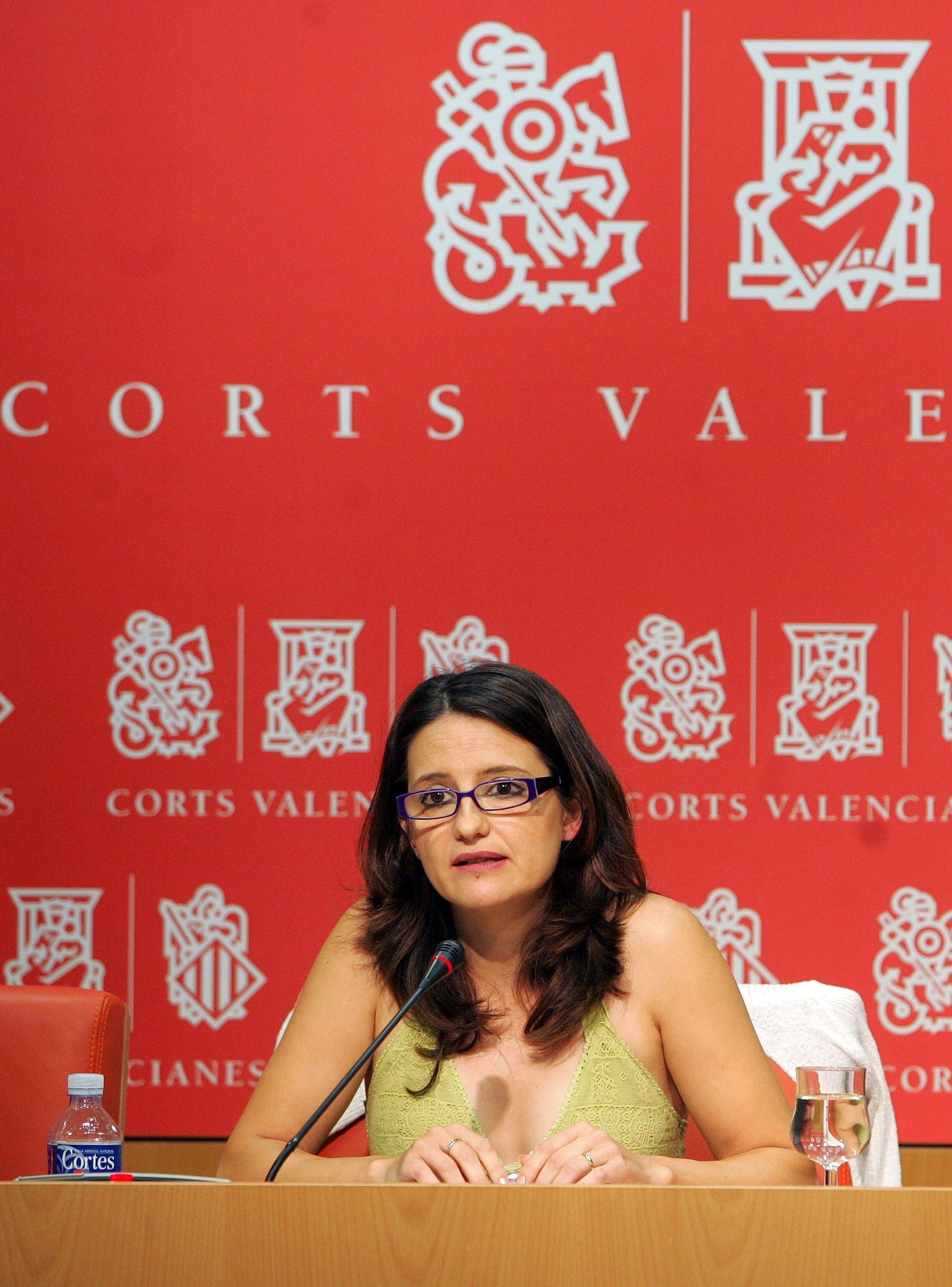 La Mesa de las Cortes Valencianas niega la tramitación de una comisión  de investigación sobre el accidente del metro