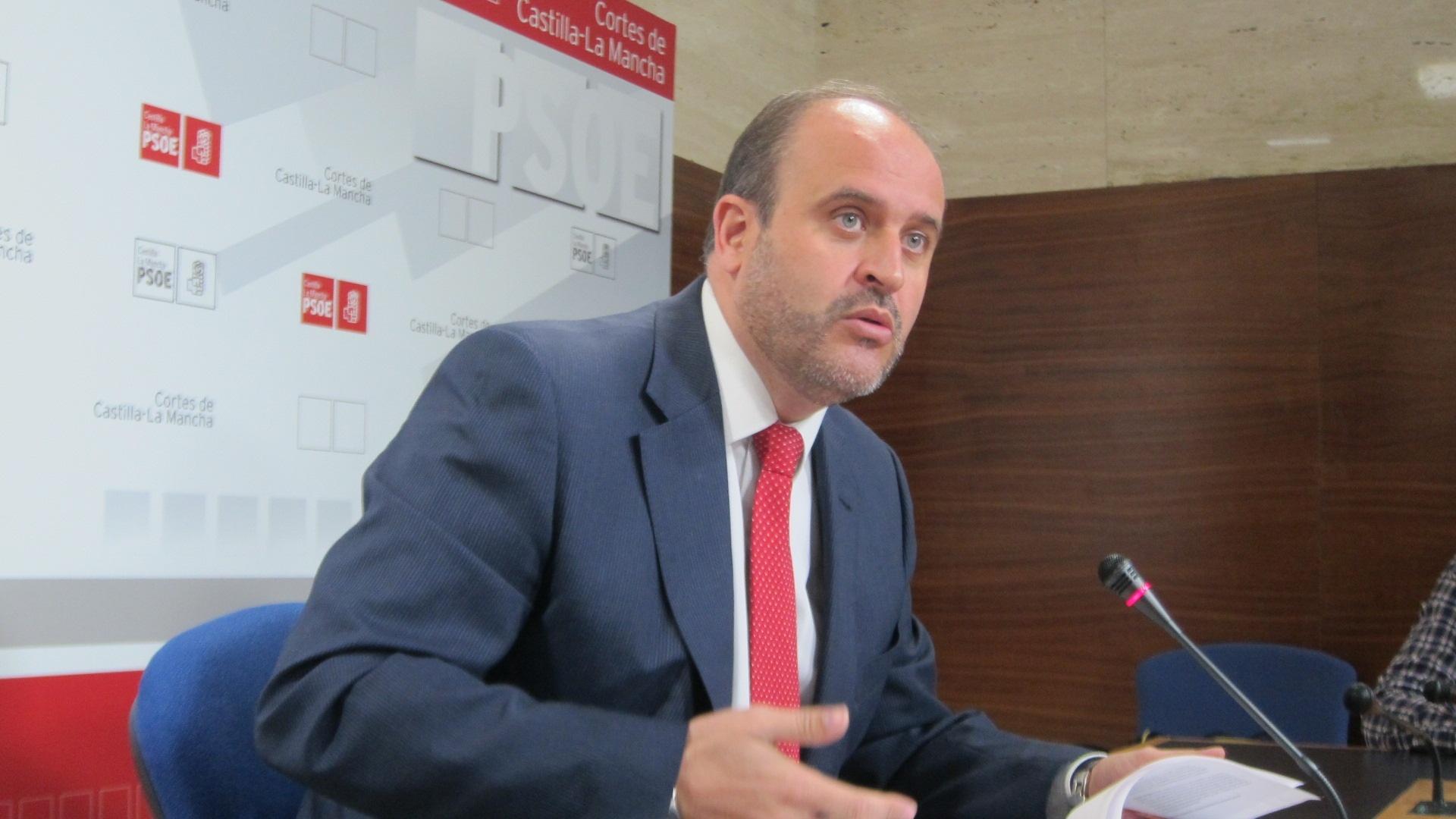 PSOE no da credibilidad a sondeos que dan la victoria al PP y cree que el objetivo de éstos es justificar «un pucherazo»